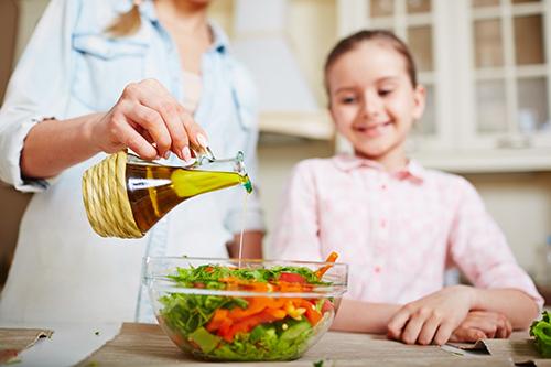 กินมังสวิรัติอย่างไร? ดีต่อสุขภาพ