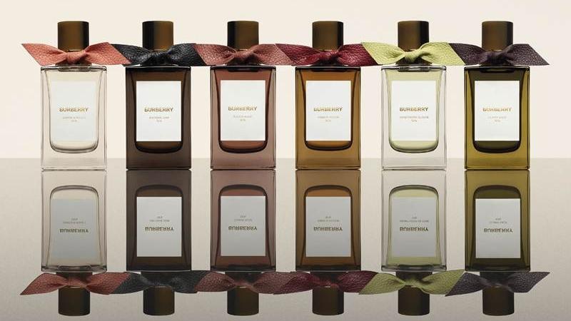 6 กลิ่นหอมหลากอารมณ์จาก Burberry Signature