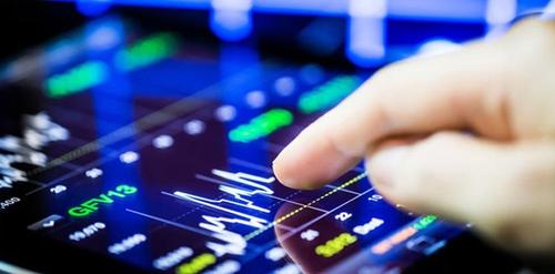 หุ้นปรับขึ้นตามตลาดต่างประเทศ หลัง PMI ภาคการผลิตทั่วโลกออกมาดี