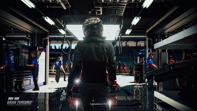 """ตามติด! """"Gran Turismo 7"""" หลุดโฆษณา พร้อมซิ่งต้นปีหน้า"""