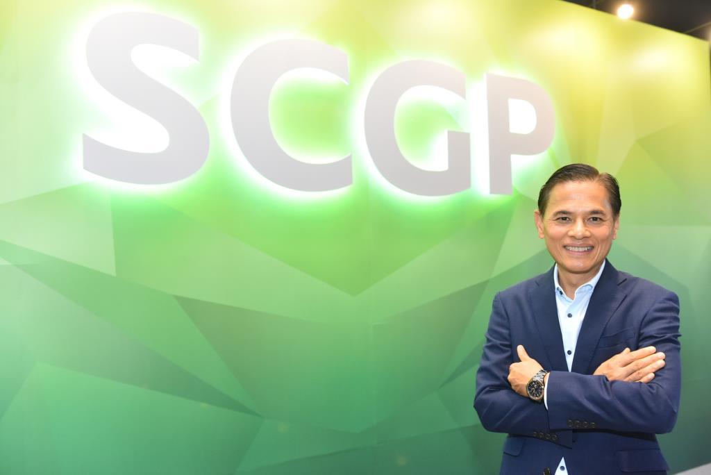 SCGP ซื้อกิจการ Go-Pak  รุกตลาดบรรจุภัณฑ์ในยุโรป