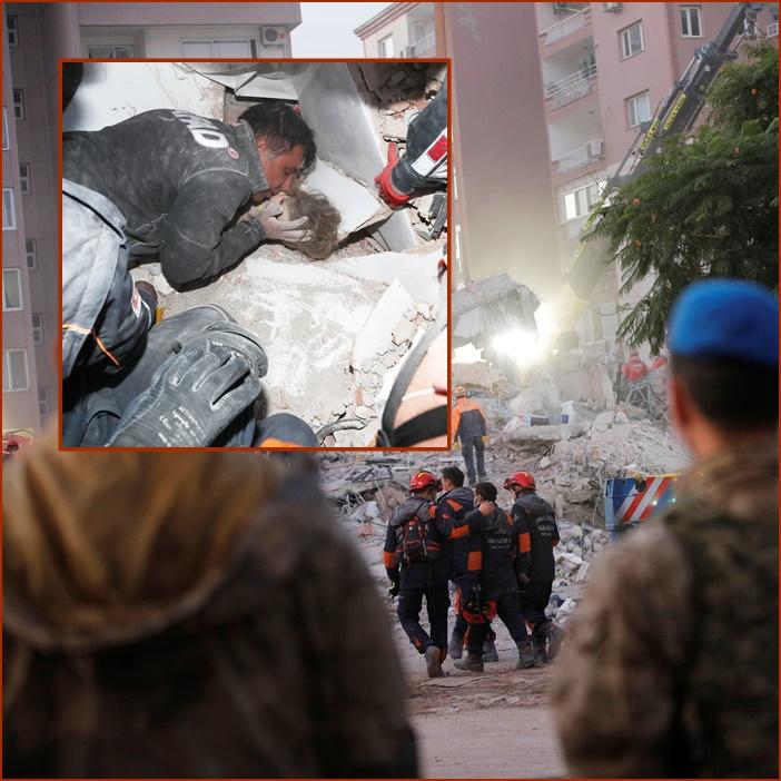 In Clip: มีแต่เรื่องร้าย! ยอดดับโจมตีม.คาบูลพุ่ง 35 แผ่นดินไหวตรกีเกิน 100