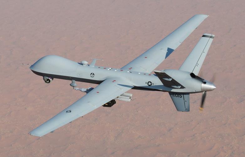 จีนสะดุ้ง! สหรัฐฯ อนุมัติขายโดรนสังหาร MQ-9 Reaper ให้ 'ไต้หวัน'