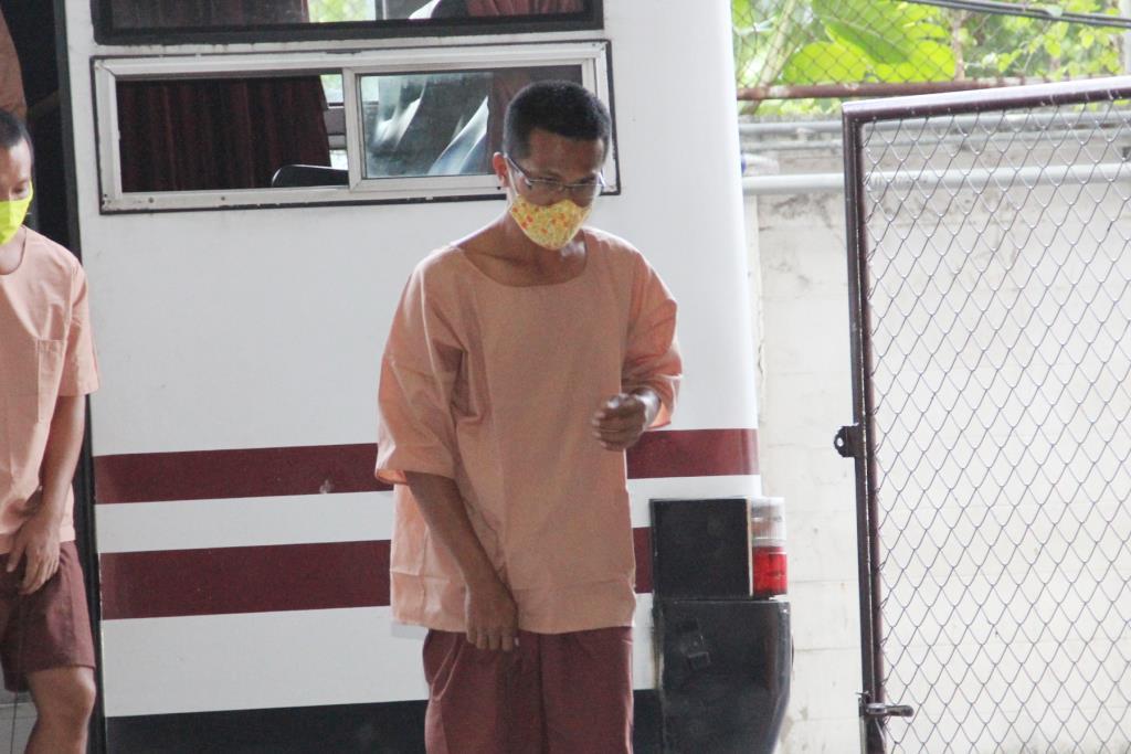 """ศาลอุทธรณ์ยืนจำคุก 37 ปี 4 เดือน """"โก้""""ใช้ไม้เบสบอลเหล็กฆ่าโหด """"ไฮโซเชอรี่"""""""
