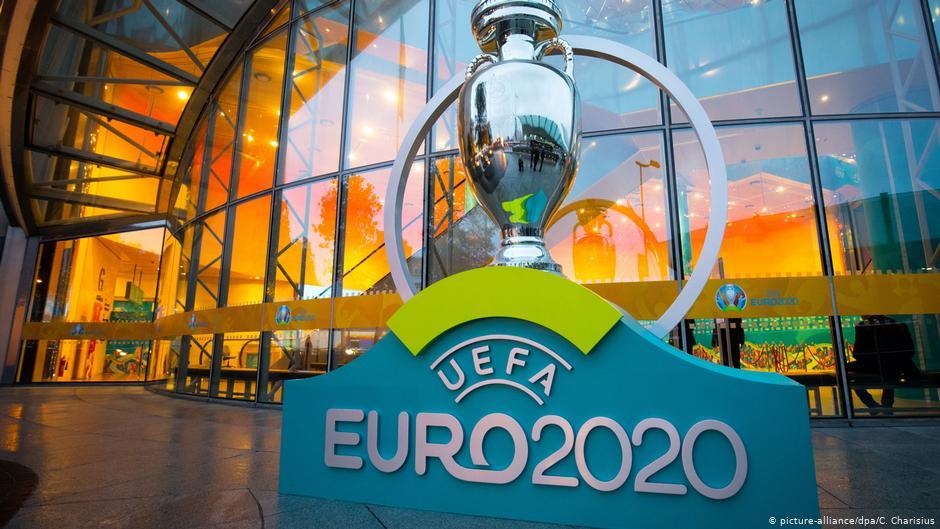 ยูโร 2020 เดี้ยงสนิท อาจคิดใหม่ / กษิติ กมลนาวิน ราชวังสัน