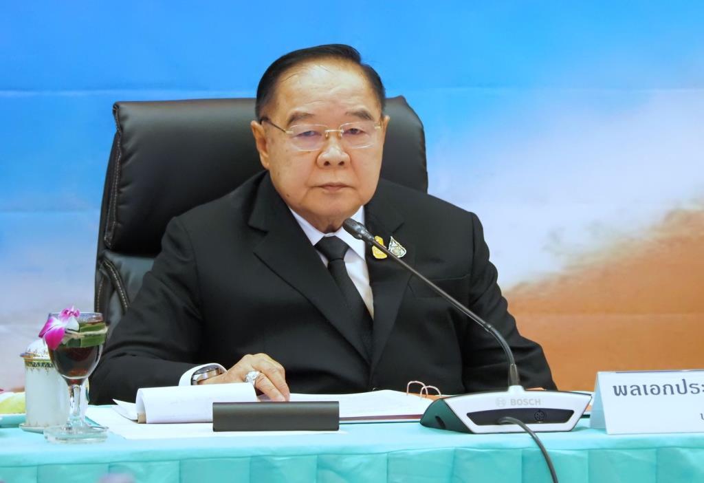 คณะกรรมการทะเลแห่งชาติ เผยสถานการณ์กัดเซาะประเทศเหลือกว่า 91 กิโลเมตร ผ่านร่างมาตรการกฎหมายแก้ไขชายฝั่งกัดเซาะ 2 ฉบับ