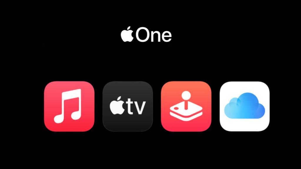 Apple One บริการบอกรับสมาชิกแบบมัดรวม เริ่มให้บริการในไทยแล้ว