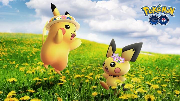 ยังมีคนเล่น! Pokemon Go กวาดรายได้ปีนี้ผ่านพันล้านดอลลาร์