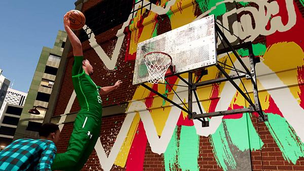 """""""นครยัดห่วง"""" ฟีเจอร์ใหม่ จัดให้เฉพาะ NBA 2K21 รุ่นเน็กซ์เจน"""