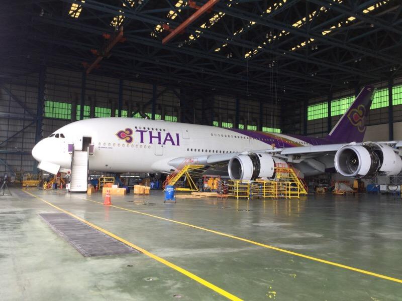 """เผื่อใครสนใจ """"การบินไทย"""" ประกาศขายเครื่องบิน 34 ลำ รวมทั้ง """"แอร์บัสฉาว"""" รูทอเมริกาในตำนาน"""
