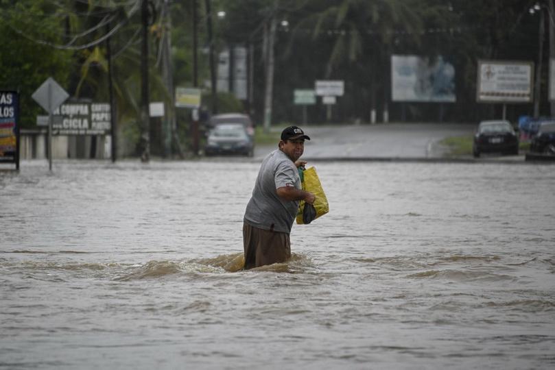 'พายุโซนร้อนอีตา' แผลงฤทธิ์ถล่ม 'กัวเตมาลา' ดับ 150 ศพ-สูญหายอื้อ