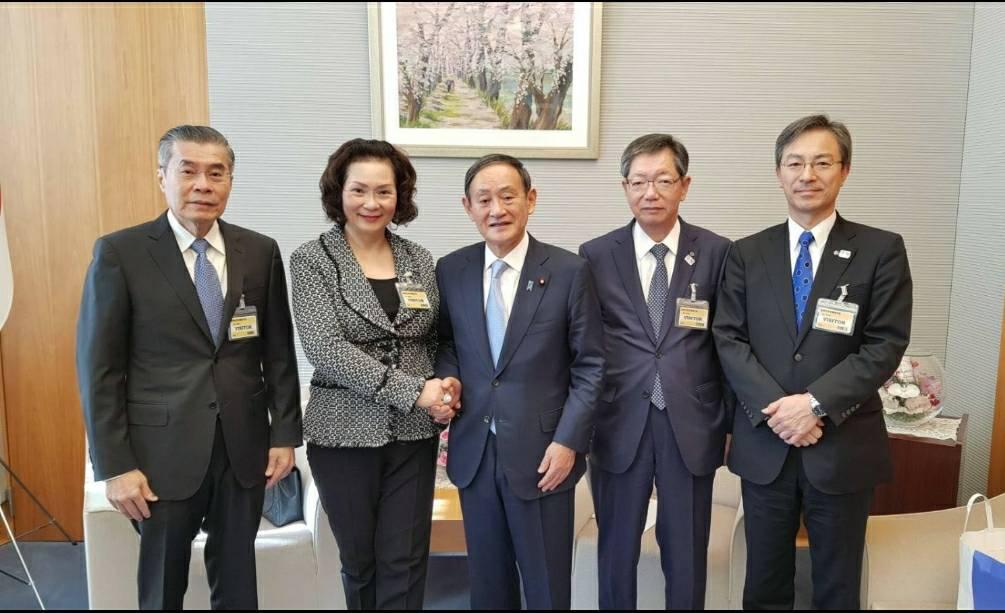 'ญี่ปุ่น' จับมือ 'องค์การอนามัยโลก' ป้องกันโควิด-19 พร้อมลุยโอลิมปิก 2020
