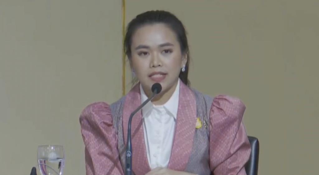 รัฐบาล ชวนคนไทยใช้จ่ายผ่านโครงการรัฐ ท่องเที่ยวกระตุ้นเศรษฐกิจปลายปี