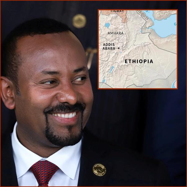 """In Clip: รัฐสภาเอธิโอเปียสั่งปลด """"ปธน.ภูมิภาคทิเกรย์""""  ส่งบินรบปูพรมต่อ UN ร้องลดการเผชิญหน้า"""