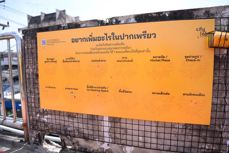 """สสส. – จุฬาฯ – ภาคเอกชน ปรับพื้นที่ """"เมืองปากเพรียว"""" เป็นแลนด์มาร์คสำคัญส่งเสริมกิจกรรมทางกาย กระตุ้นเศรษฐกิจ ดึงประชาชนมีส่วนร่วม """"City Lab Saraburi"""" ขับเคลื่อนสู่นโยบาย """"พื้นที่สุขภาวะ"""""""
