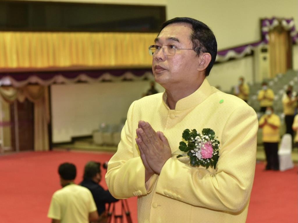 รบ.ปลื้ม ปชช.ร่วมสวดมนต์วันเสาร์ทั่วประเทศ หวังคำสอนพระพุทธฯช่วยสังคมสงบสุข