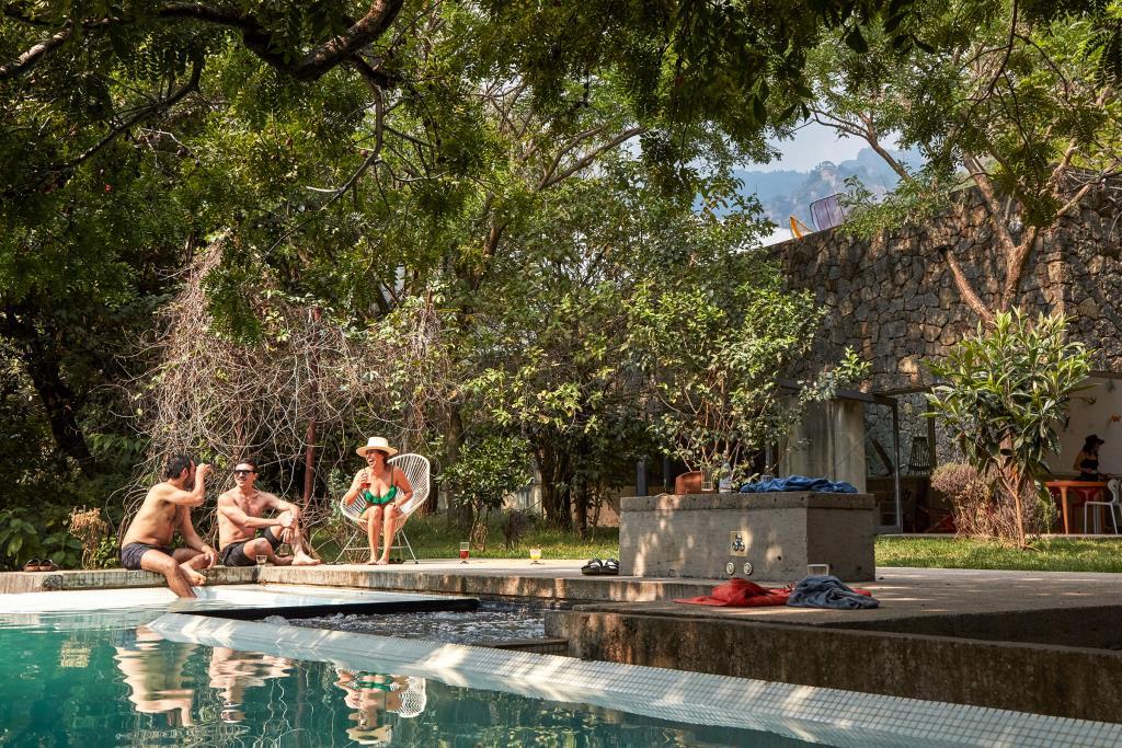 Airbnb เผยคนไทยชอบ Work-cation สูงสุดในเอเชียแปซิฟิก