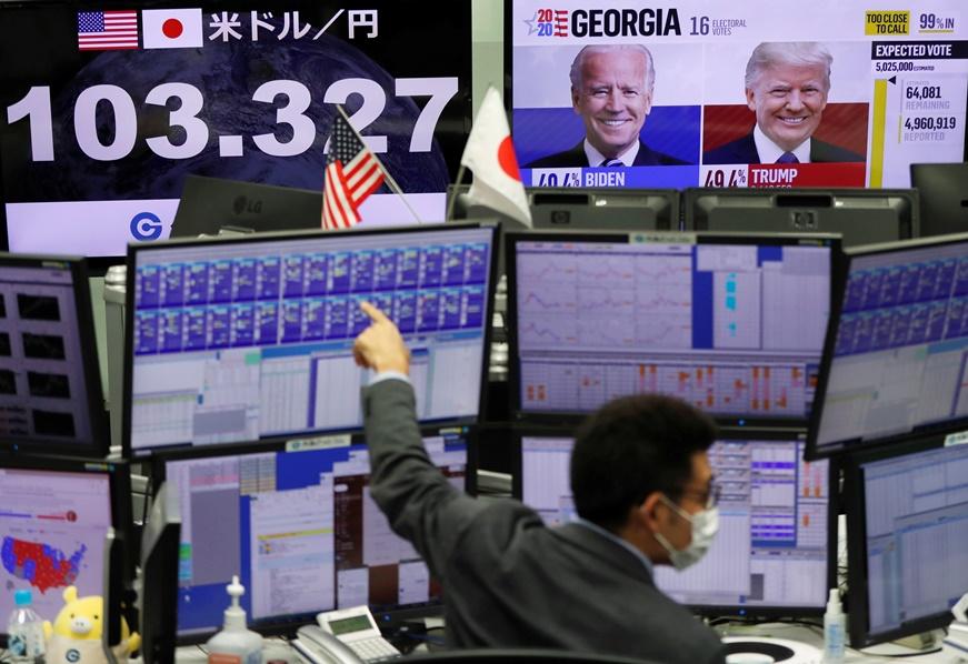 In Clip: ซูงะสั่งครม.ญี่ปุ่นให้ทำแพ็กเกจกระตุ้นเศรษฐกิจรอบใหม่