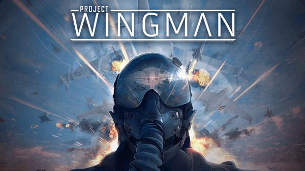 """คู่ปรับเอซคอมแบท! """"Project Wingman"""" เหินนภา 1 ธ.ค."""