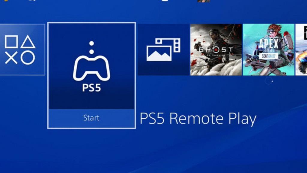 ไขปริศนา! ไอคอนผุดใหม่บนคอนโซล PS4