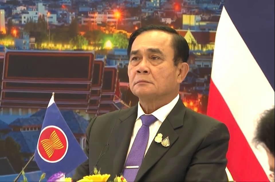 นายกรัฐมนตรี ร่วมการประชุมสุดยอดอาเซียน ครั้งที่ 37 และการประชุมสุดยอดที่เกี่ยวข้องพร้อมผลักดัน 3 ประเด็นสำคัญ