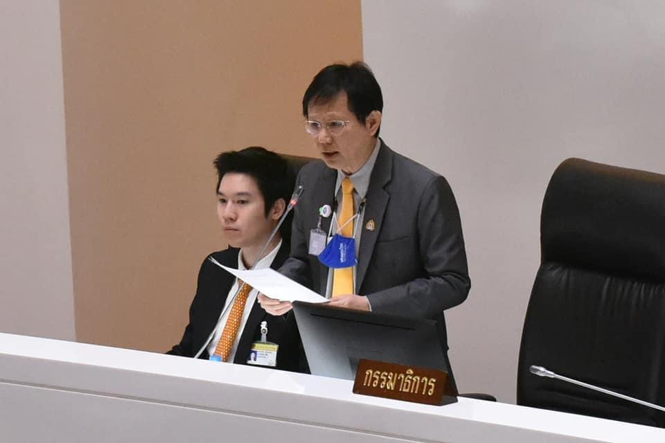 """""""ระวี"""" เบรคไทย ยังไม่พร้อมเข้าร่วม cptpp แนะรัฐต้องเตรียมความพร้อมกว่านี้"""
