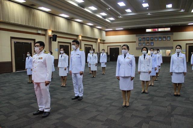 ในหลวง พระราชทานเครื่องมือแพทย์ เพิ่มศักยภาพการรักษาให้ รพ.ประจวบฯ