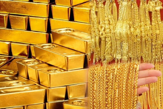 ดัชนีเชื่อมั่นทองคำ พ.ย.หดตัวติดต่อกัน 3 เดือน ชี้แนวโน้มราคายังผันผวนสูง