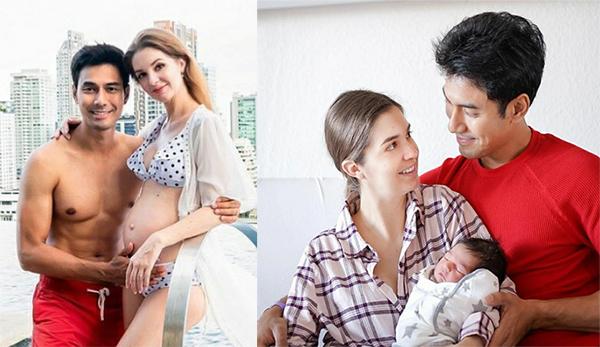 """เมีย """"เอส กันตพงศ์"""" ตรวจพบเบาหวาน-ไวรัส CMV ระหว่างตั้งครรภ์ พบแค่ 10 ใน 10,000 มีผลต่อลูก!"""
