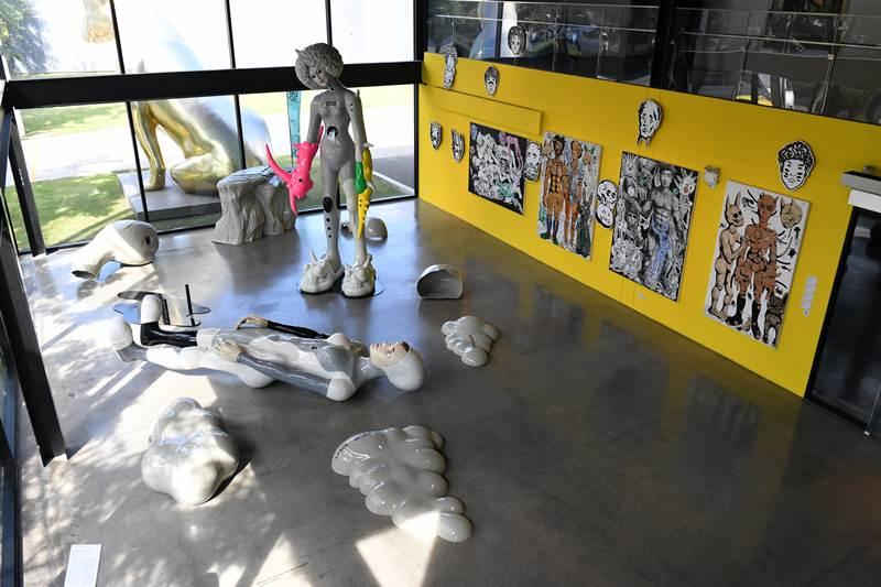 """""""บางกอก อาร์ต เบียนนาเล่ 2020"""" ชวนคนรักศิลปะมาพักใจ ดื่มด่ำงานศิลป์ร่วมสมัยระดับโลก"""