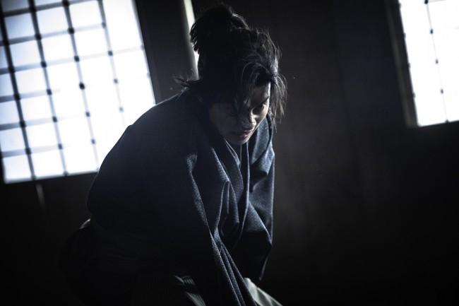 MUSASHI-มิยาโมโตะ มุซาชิ ภาค 2 น้ำ ตอน กงล้อแห่งโชคชะตา