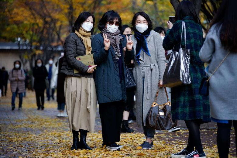 เกาหลีใต้ยกระดับคุมเข้ม 'โซล' หลังยอดป่วยโควิดพุ่งเป็นร้อย 9 วันติด
