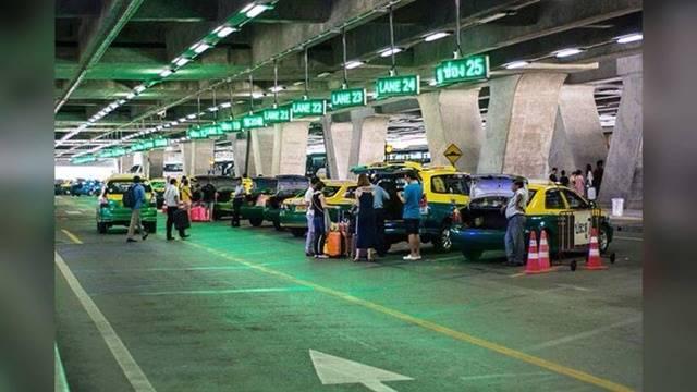 เริ่มแล้ววันนี้ ! ราชกิจจาฯ ประกาศ แท็กซี่สามารถคิดค่าบรรทุกสัมภาระเพิ่มชิ้นละ 20-100 บาท ได้แล้ว