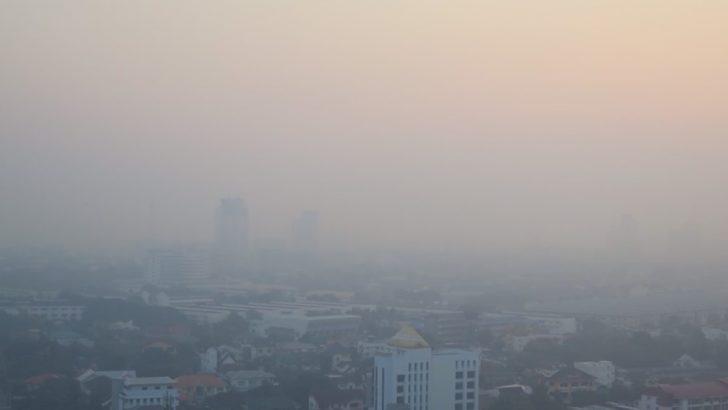 รศ. ดร.วิษณุ ห่วง PM10 สร้างความเสียหายเชิงเศรษฐศาสตร์ แก่ประเทศไทย