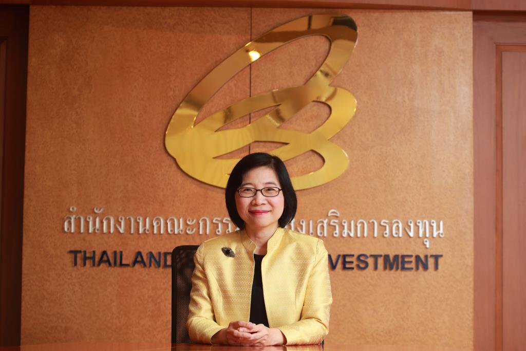บีโอไอเคาะลงทุนโรงงานผลิตพืชของวี ที แหนมเนืองสร้างมูลค่าเพิ่มให้เศรษฐกิจไทย