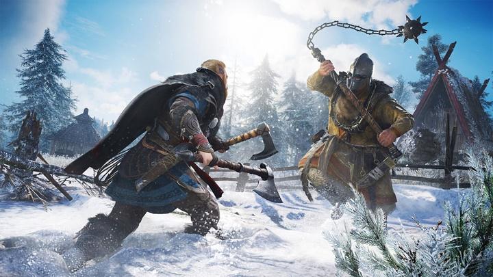 """ยูบิซอฟต์ปลื้ม """"Assassin's Creed: Valhalla"""" เปิดตัวทุบสถิติ"""