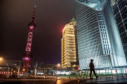 """นครเซี่ยงไฮ้ผงาดเป็น """"เมืองอัจฉริยะของโลก"""" ประจำปี 2563"""