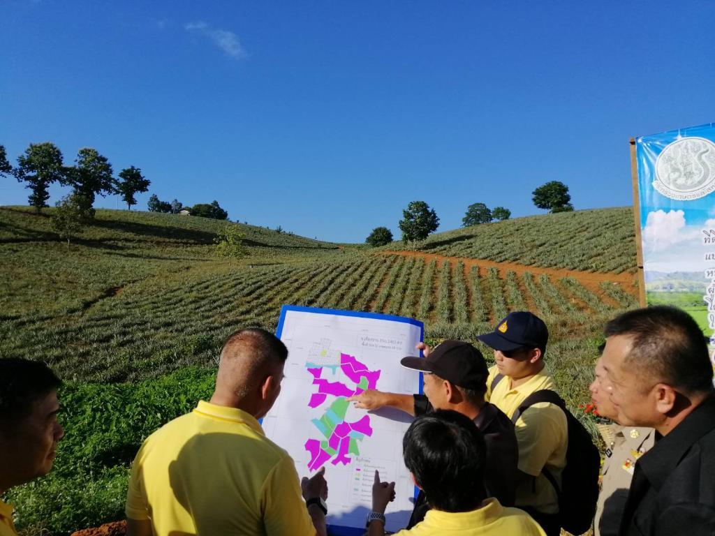 มาถูกทาง ก.เกษตรฯ เตรียมแก้ กม.ปฏิรูปที่ดิน สนองความต้องการที่แท้ของเกษตรกรรากหญ้า