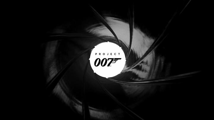 """""""เจมส์ บอนด์ 007"""" ประกาศโครงการเกมใหม่จากทีมสร้าง Hitman"""
