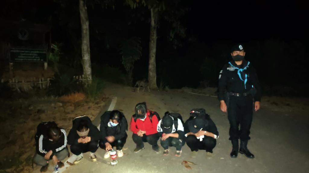 ทหารผาเมืองรวบ6สาวเกาหลีเหนือลอบข้ามโขงจากลาวเข้าไทย-เผยจ่อทะลักอีก200คน