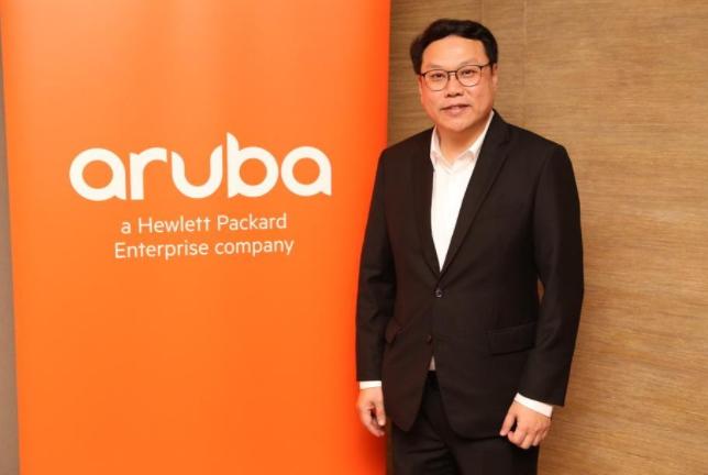 อรูบ้า (Aruba) รับตำแหน่งผู้นำใน 2020 Gartner Magic Quadrant คะแนนนำทุกเจ้าในทุกแกนของ Critical Capabilities Reports