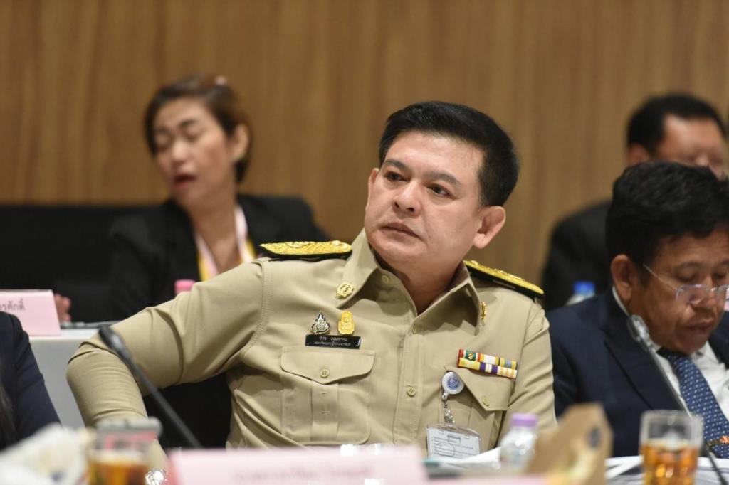 """""""สิระ""""ชื่นชม คนไทยรวมพลังปกป้องประเทศ แนะม็อบ ควรดูโลกความจริงบ้าง เผย เตรียมเชิญ สน.บางโพ แจง ภาพลูกน้อง สส.แฝงตัวก่อเหตุรุนแรงที่แยกเกียกกาย"""