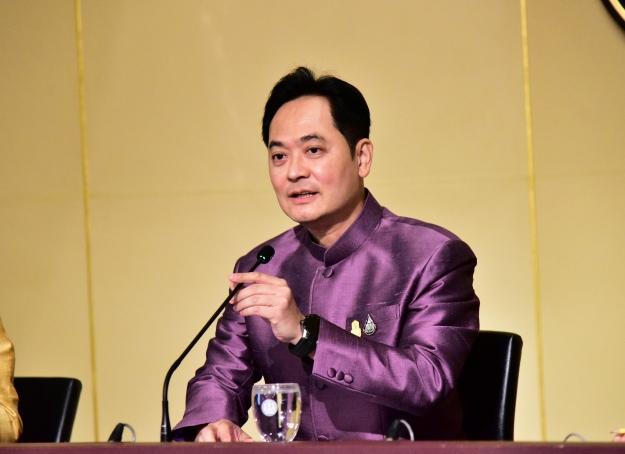 """นักธุรกิจสหรัฐฯ ในไทยยกทีมพบนายกฯ 25 พ.ย.เตรียมหารือเพิ่มการลงทุนในไทยหลัง """"โควิด-19"""" คลี่คลาย"""