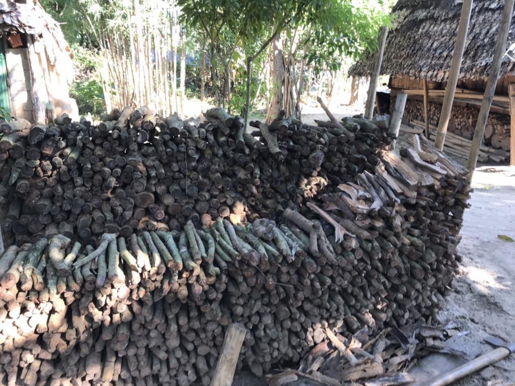 ทึ่ง!ชาวกะเหรี่ยงลำพูนทั้งหมู่บ้านปัดใช้ไฟฟ้า-ประปา ลั่นขอยึดถือสืบสานวิถีชีวิตโบราณ