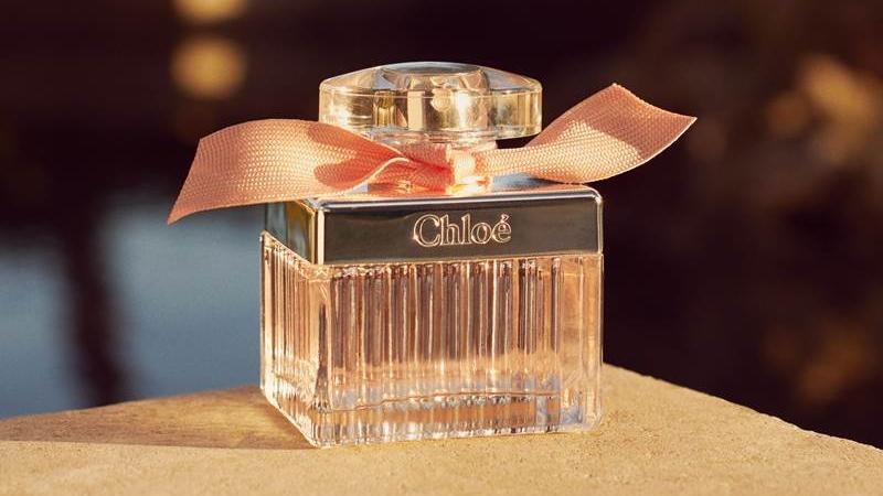 Rose Tangerine น้ำหอมกลิ่นใหม่สำหรับผู้หญิงรักอิสระจาก Chloe
