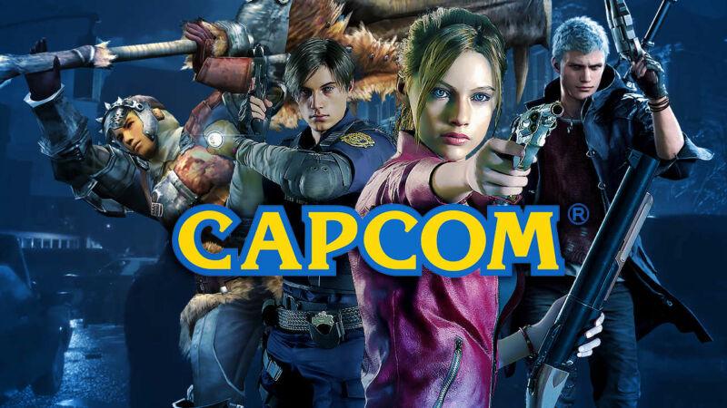 หลุดเพิ่ม! เกมดัง Capcom ภาคต่อ จ่อคิวเพียบ