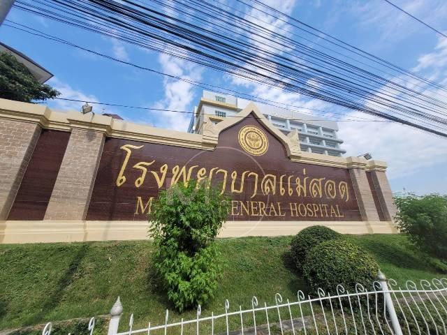 เครียดซ้ำ!พบสาวพม่าวัย 17 ติดโควิด-19 ลอบข้ามแดนเข้าไทย ต้องกักกลุ่มเสี่ยงอีกกว่า 10 ราย