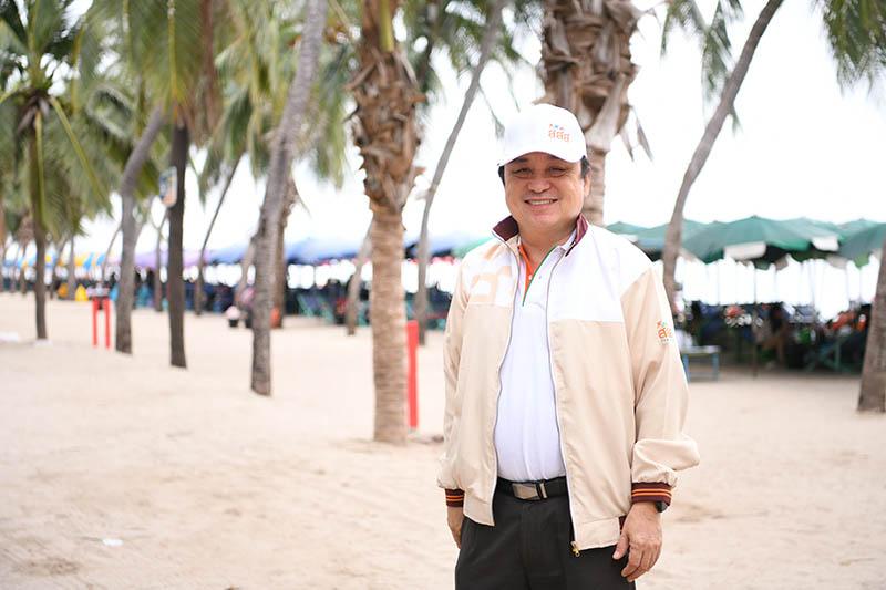 ดร.สุปรีดา อดุลยานนท์ ผู้จัดการกองทุนสนับสนุนการสร้างเสริมสุขภาพ (สสส.)