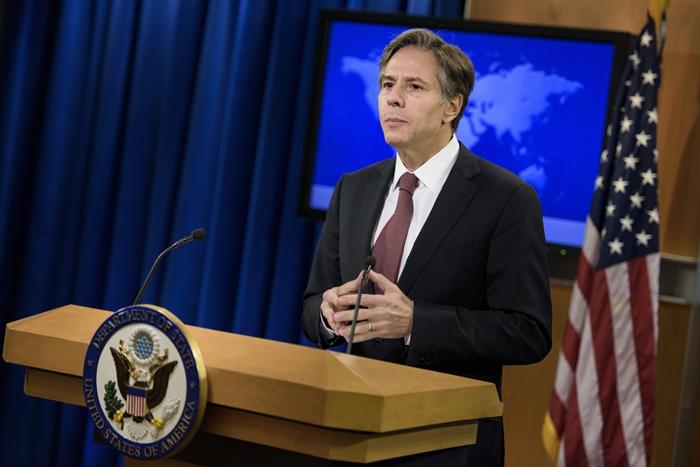 เชื่อว่าที่รัฐมนตรีต่างประเทศอเมริกา  ช่วยฟื้นความสัมพันธ์วอชิงตัน-ปักกิ่ง