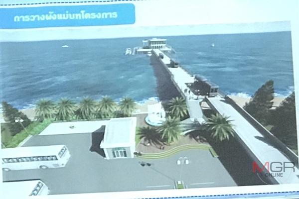ภูเก็ตปัดฝุ่น! ก่อสร้างท่าเรือใกล้สนามบิน ตามคำสั่งการ ครม.สัญจร หลังโครงการถูกผับไป เพราะไม่คุ้มค่าการลงทุน